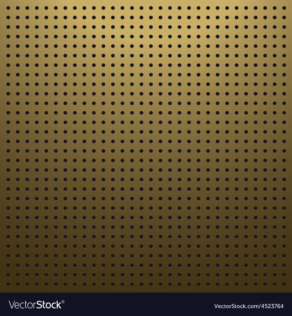 Brown pegboard background vector | Price: 1 Credit (USD $1)