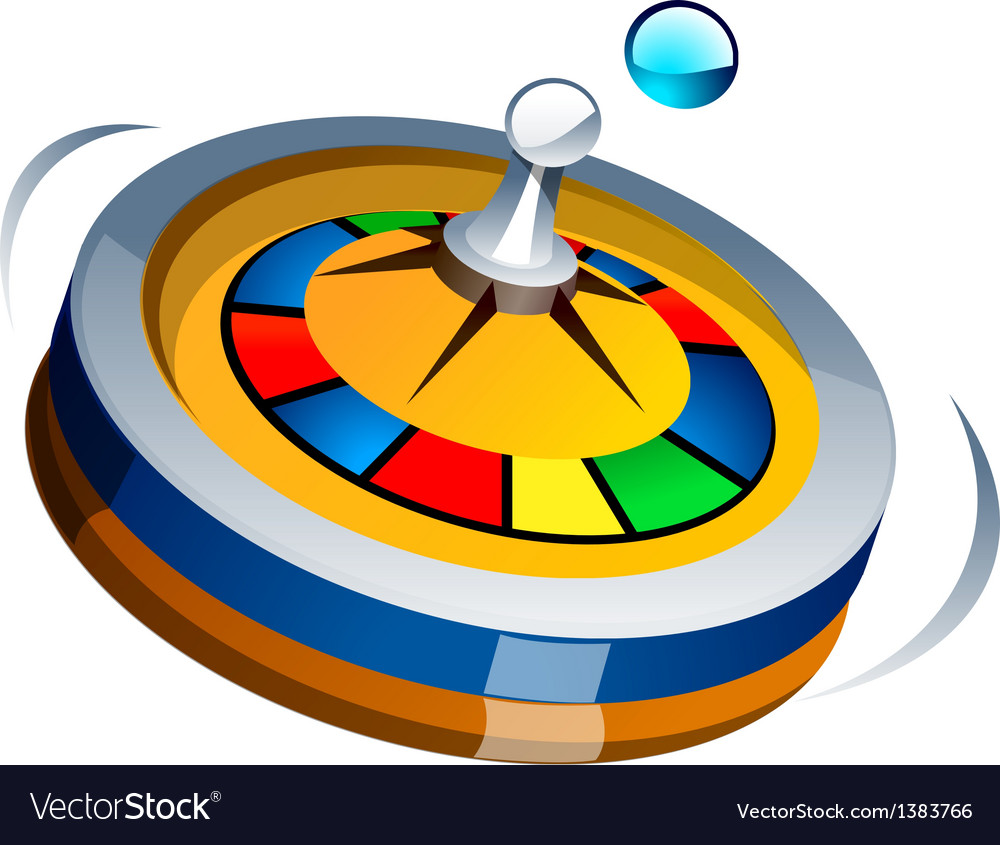 Icon gamble vector | Price: 1 Credit (USD $1)