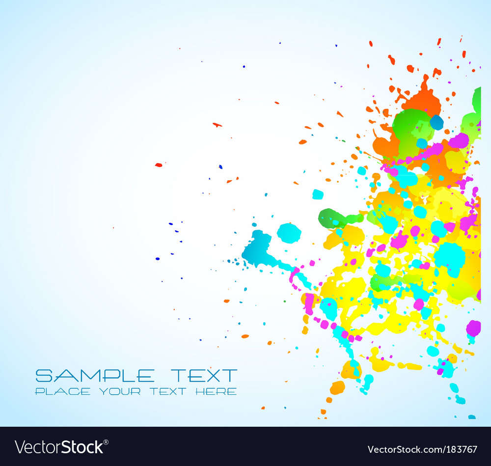 Artistic background vector | Price: 3 Credit (USD $3)