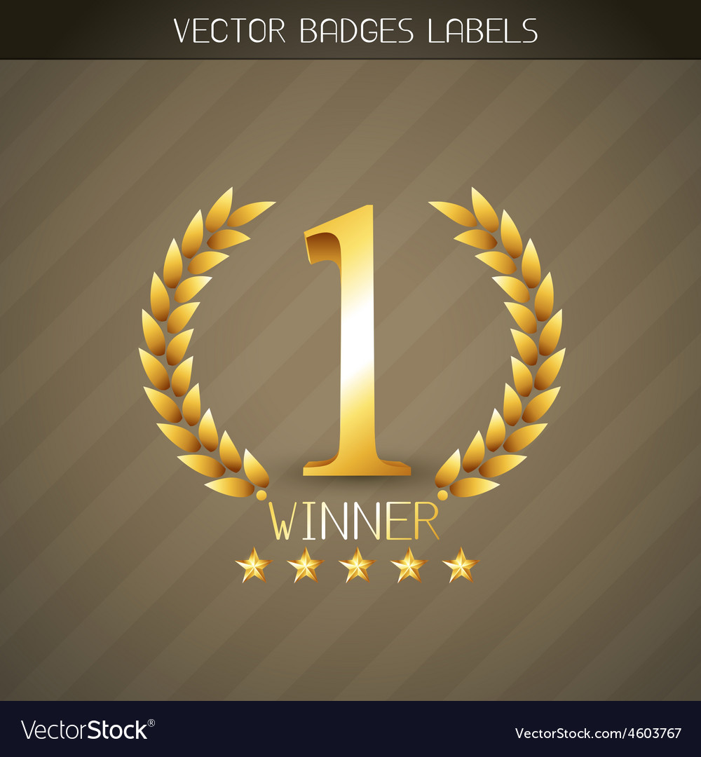 Winner label vector | Price: 1 Credit (USD $1)