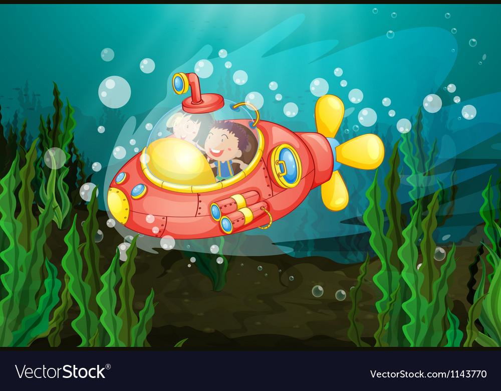 The little explorers vector   Price: 1 Credit (USD $1)