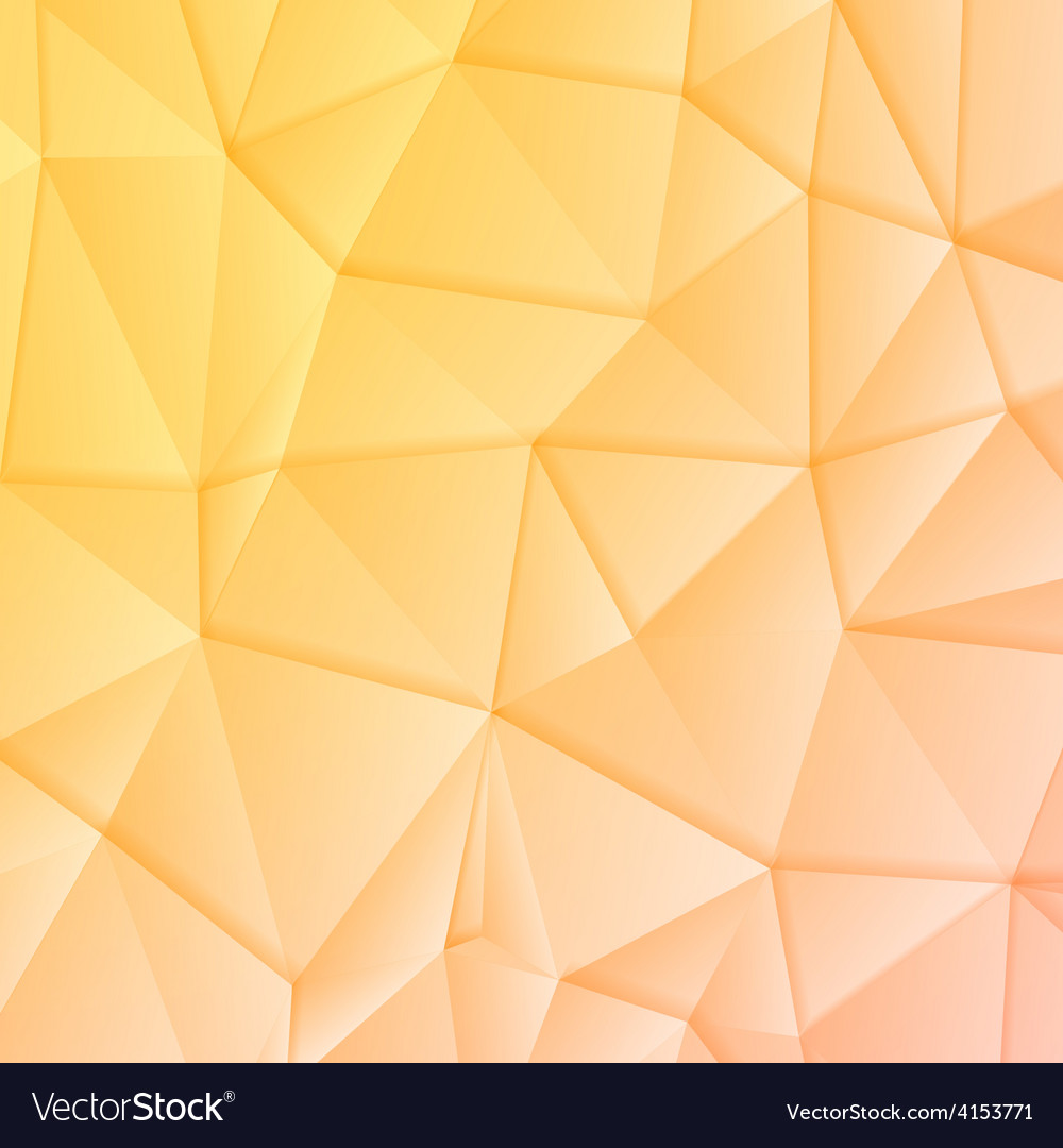 Abstract polygonal geometric design vector | Price: 1 Credit (USD $1)