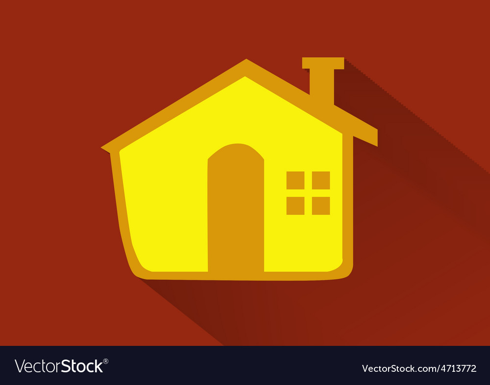Home vector | Price: 1 Credit (USD $1)