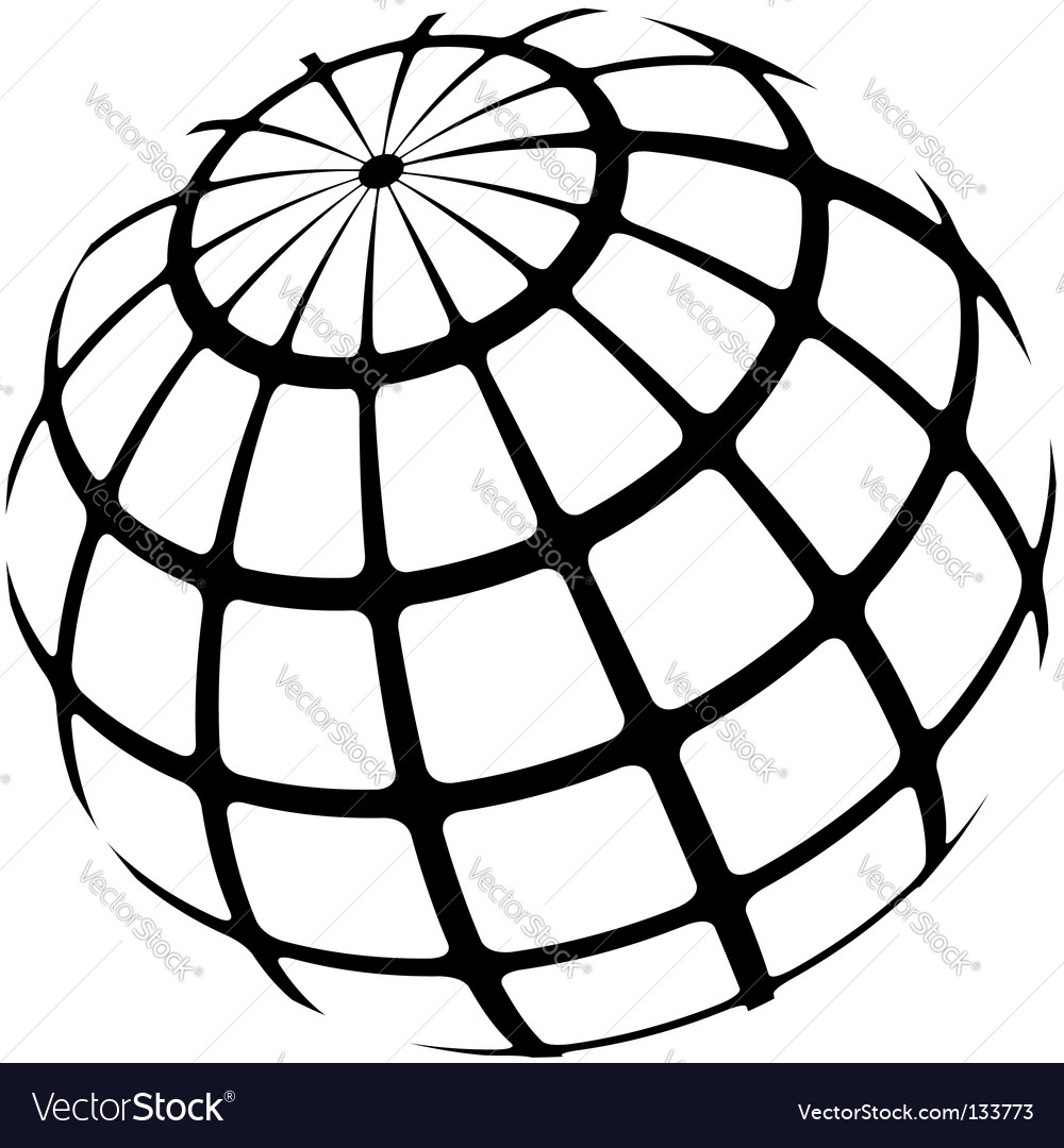 Wireframe vector | Price: 1 Credit (USD $1)