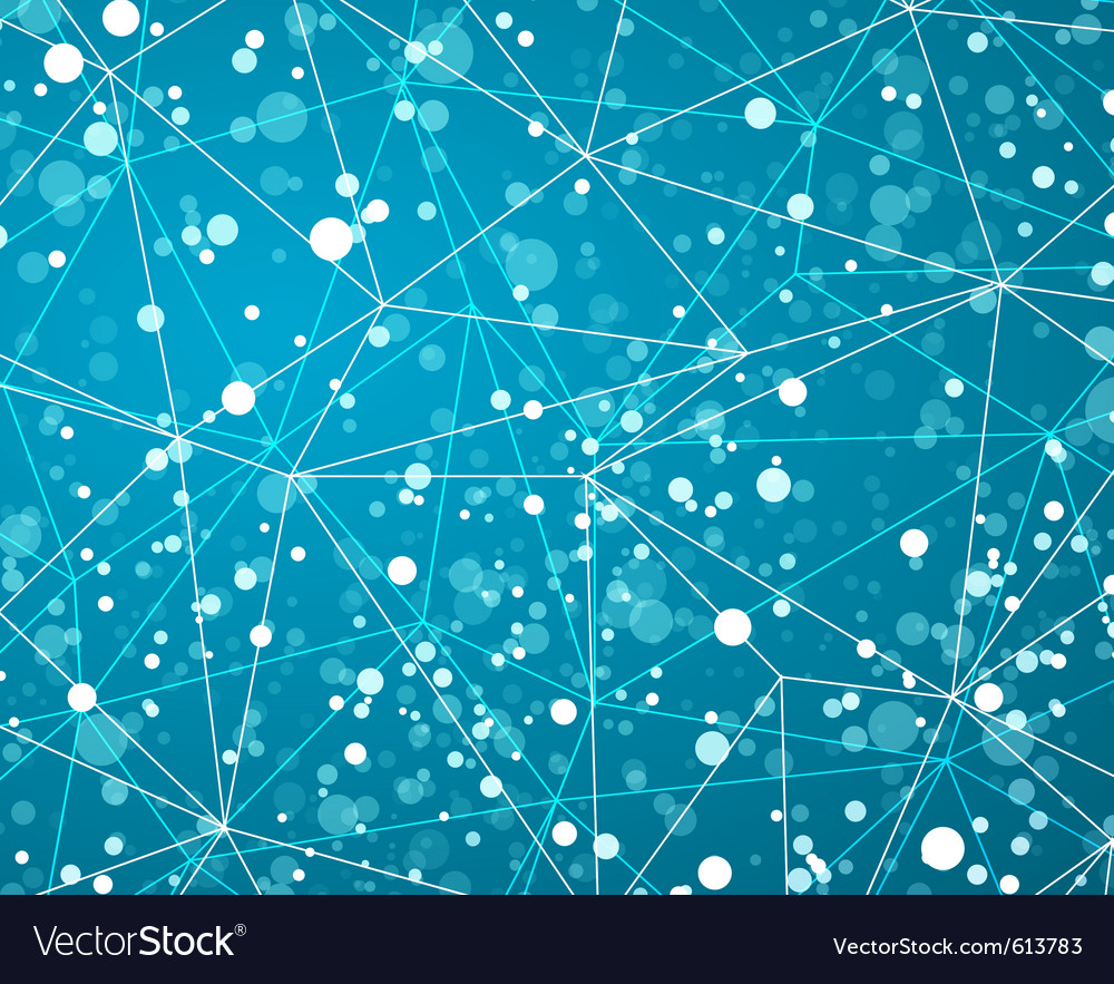 Connection background vector | Price: 1 Credit (USD $1)