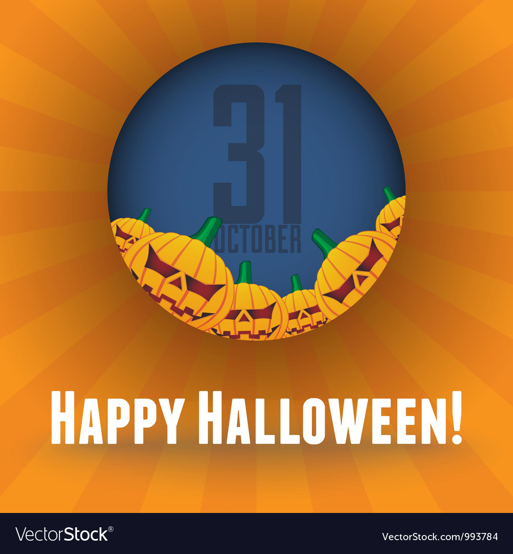 Happy halloween2 vector   Price: 1 Credit (USD $1)