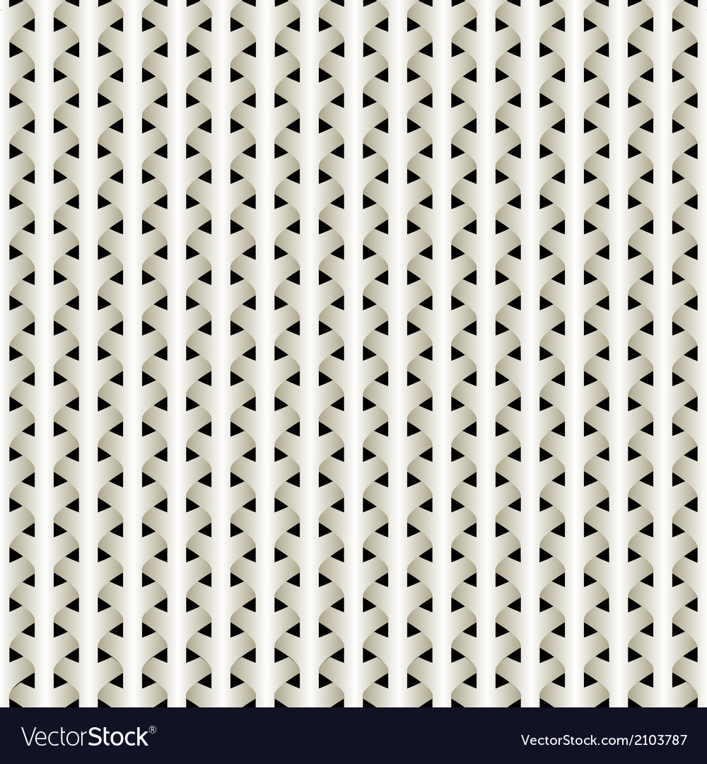 Background braided bark black and white pattern vector | Price: 1 Credit (USD $1)