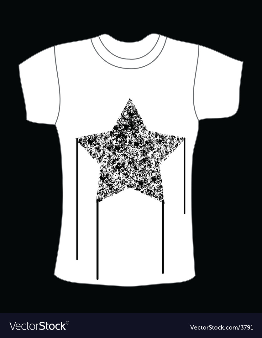 T-shirt design vector | Price: 1 Credit (USD $1)