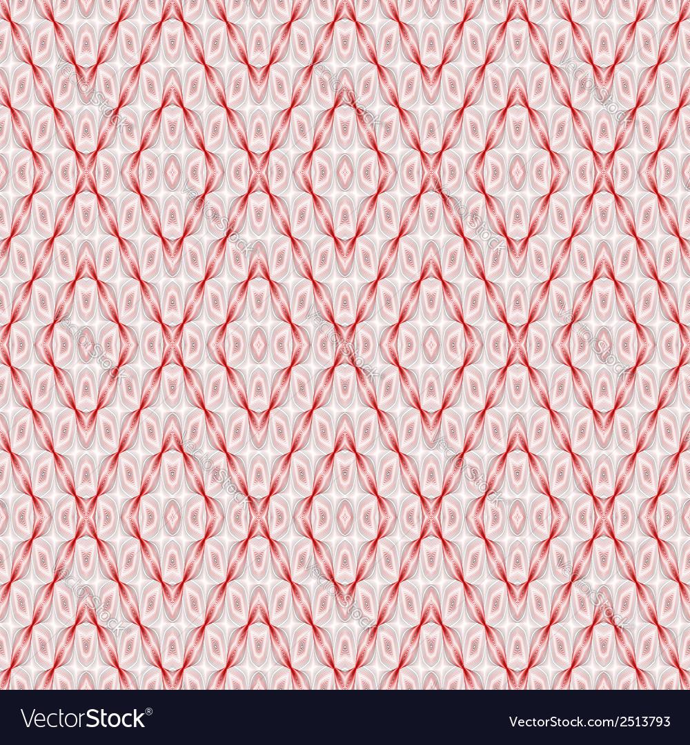 Design seamless colorful diagonal diamond pattern vector | Price: 1 Credit (USD $1)