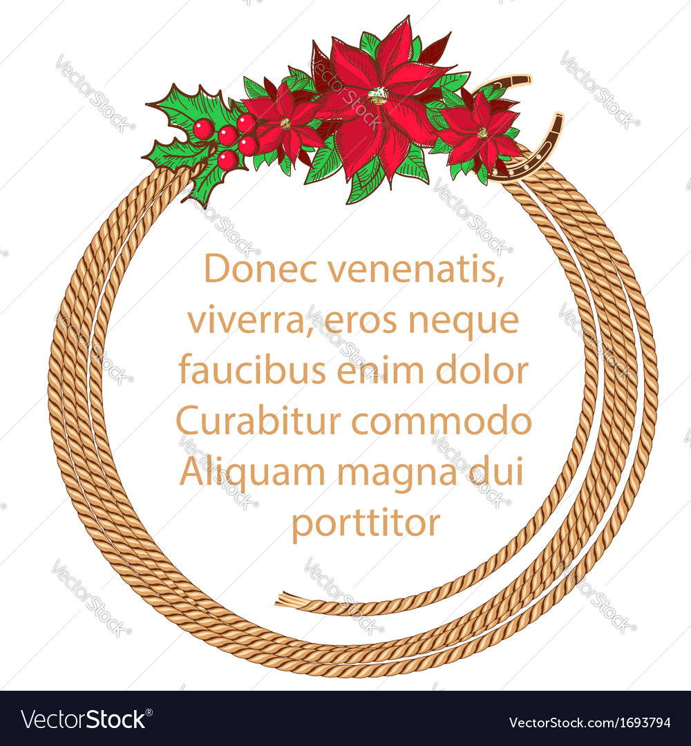 American christmas background for text vector   Price: 1 Credit (USD $1)
