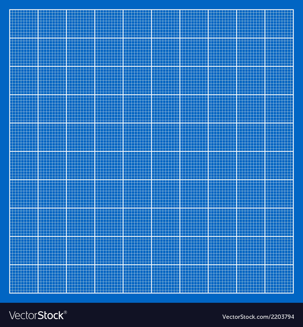 Blueprint paper vector | Price: 1 Credit (USD $1)