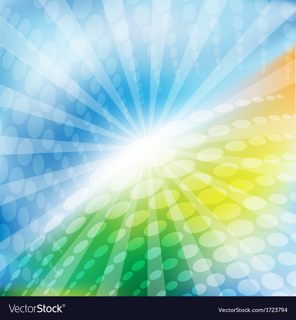 Bright abstract backgound vector   Price: 1 Credit (USD $1)