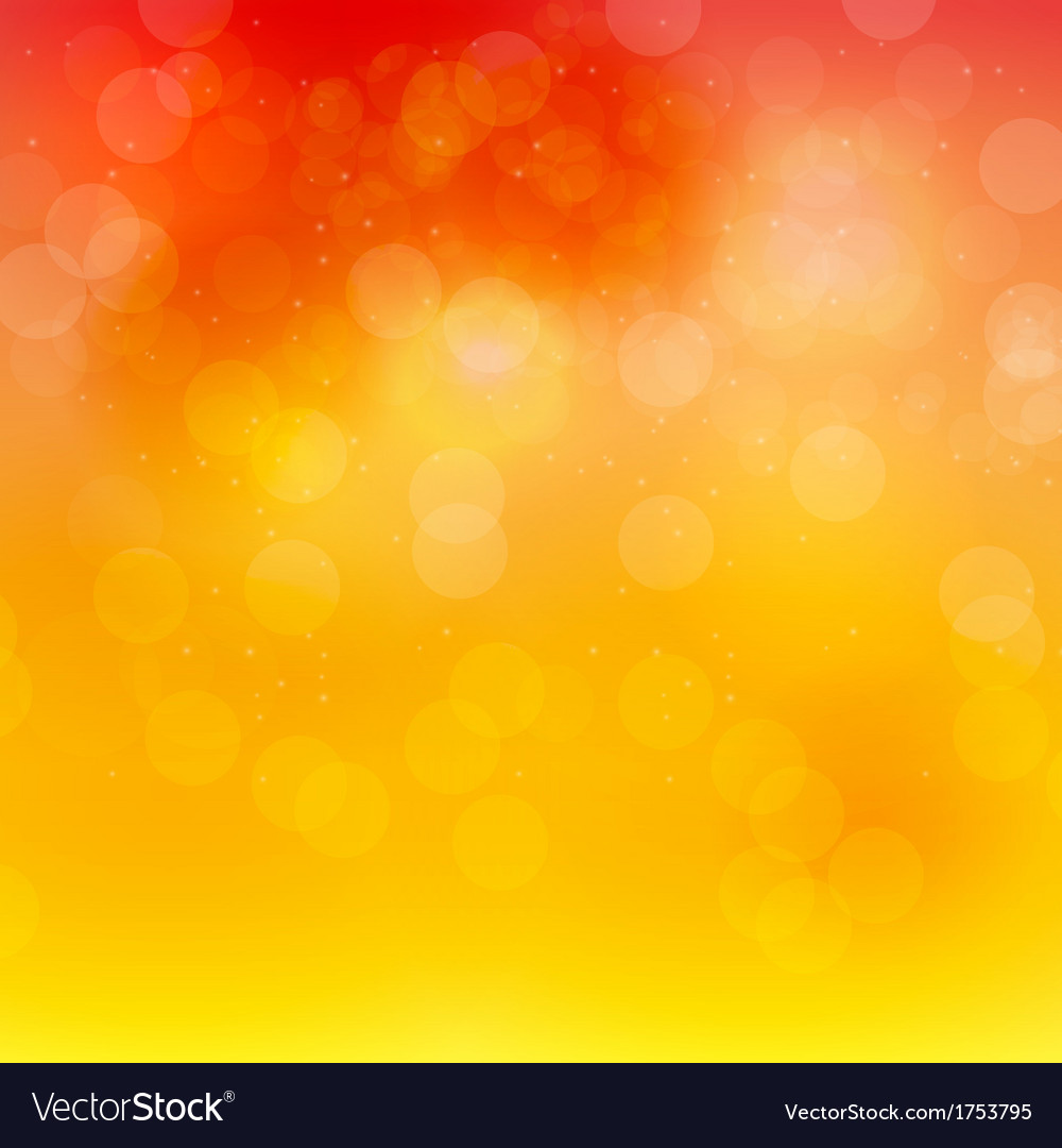 Abstract natural light background vector | Price: 1 Credit (USD $1)