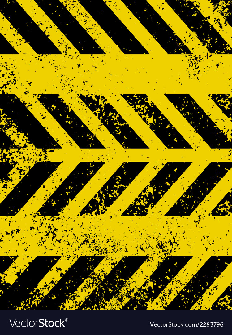 Diagonal hazard stripes texture eps 8 vector | Price: 1 Credit (USD $1)