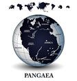 Pangaea vector