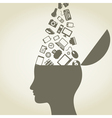 Head idea vector