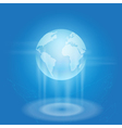 World business background vector