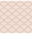 Retro net seamless pattern vector