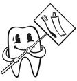 Dent vector
