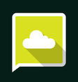 Cloudlongshadow vector