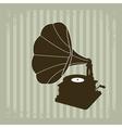 Gramophone 2 vector