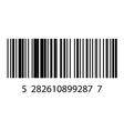 Barcode vector