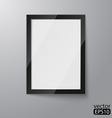 Digital frame vector