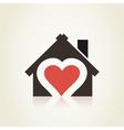 Love house3 vector