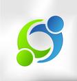 Company logo design element vector