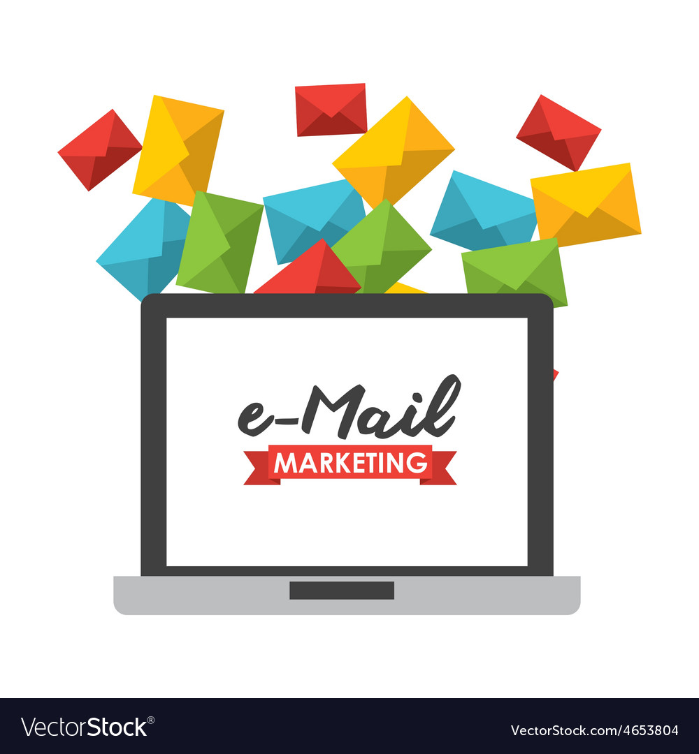 Mail concept vector   Price: 1 Credit (USD $1)