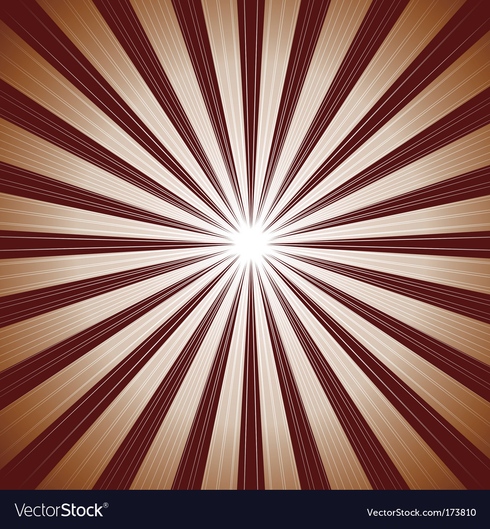 Sun burst vector | Price: 1 Credit (USD $1)