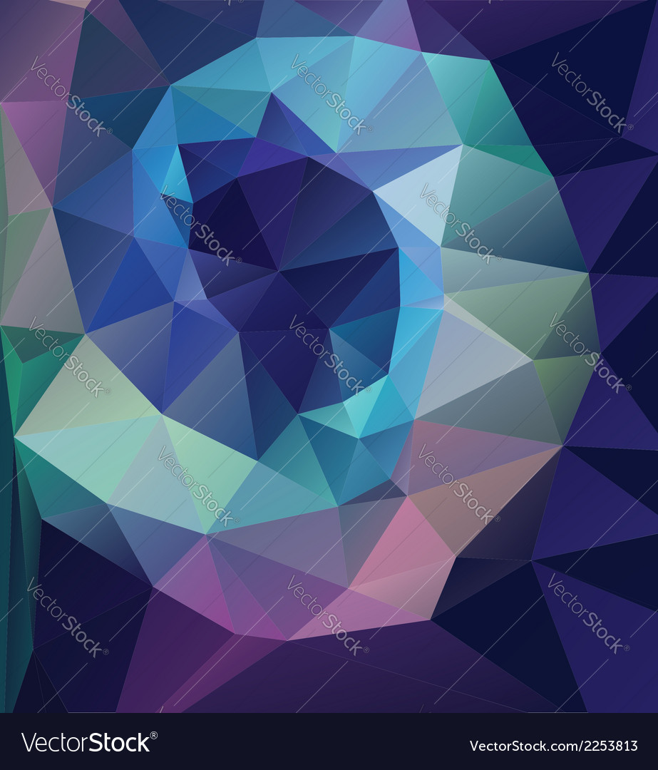 Abstract geometric background3 vector | Price: 1 Credit (USD $1)