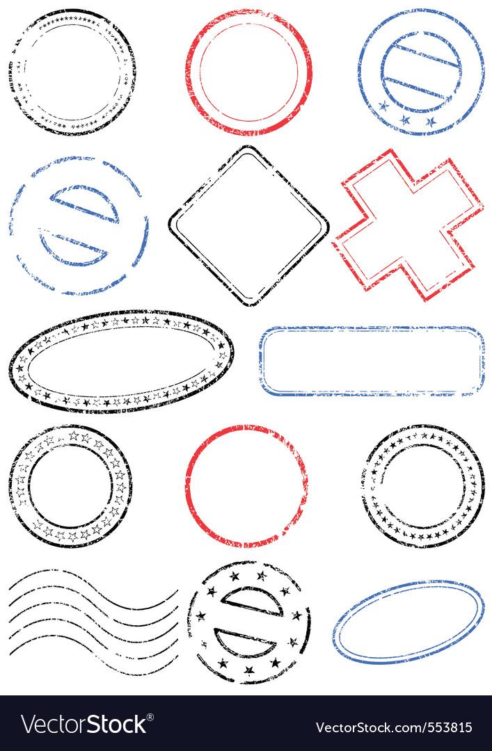 Postmark vector   Price: 1 Credit (USD $1)