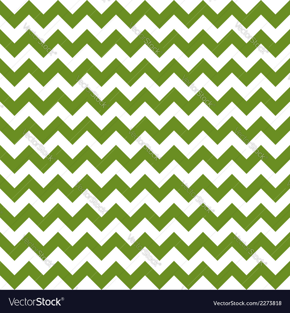 Olive chevron seamless pattern vector | Price: 1 Credit (USD $1)