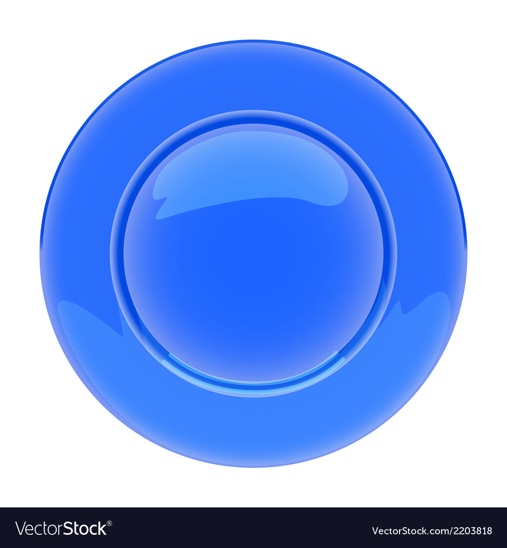 Plateblue vector | Price: 1 Credit (USD $1)