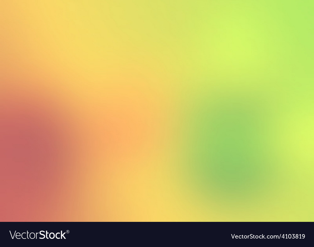 Blurred background gradient mesh vector | Price: 1 Credit (USD $1)