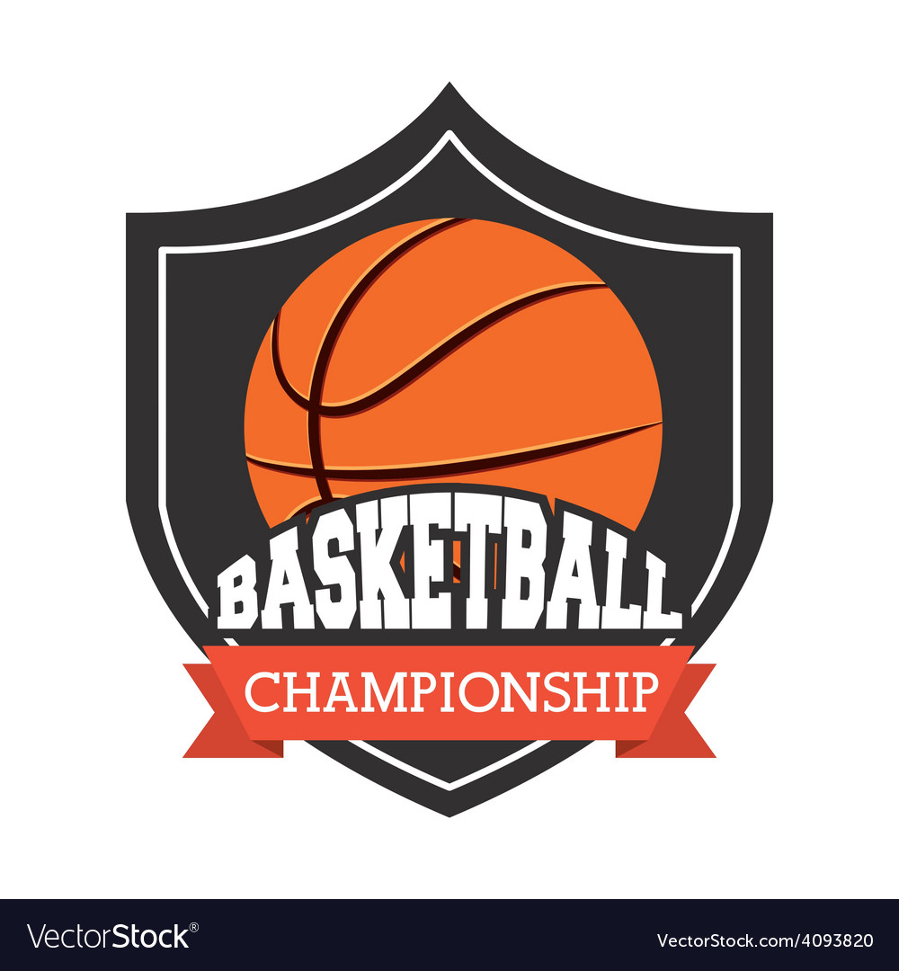 Basketball sport vector | Price: 1 Credit (USD $1)