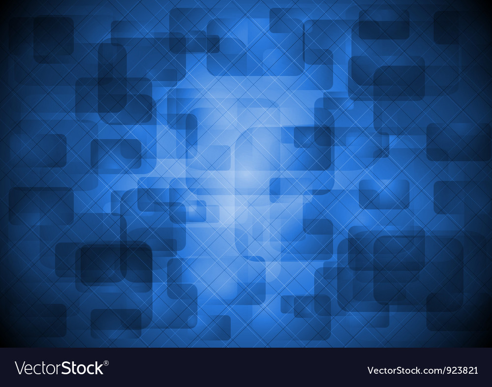 Abstract design with square texture vector | Price: 1 Credit (USD $1)