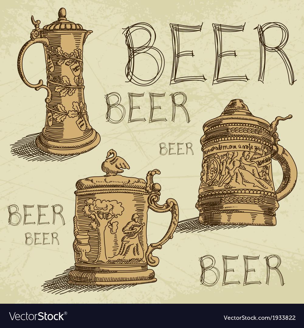 Beer background vector   Price: 1 Credit (USD $1)