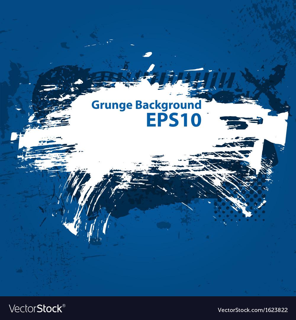 Grunge background banner vector | Price: 1 Credit (USD $1)