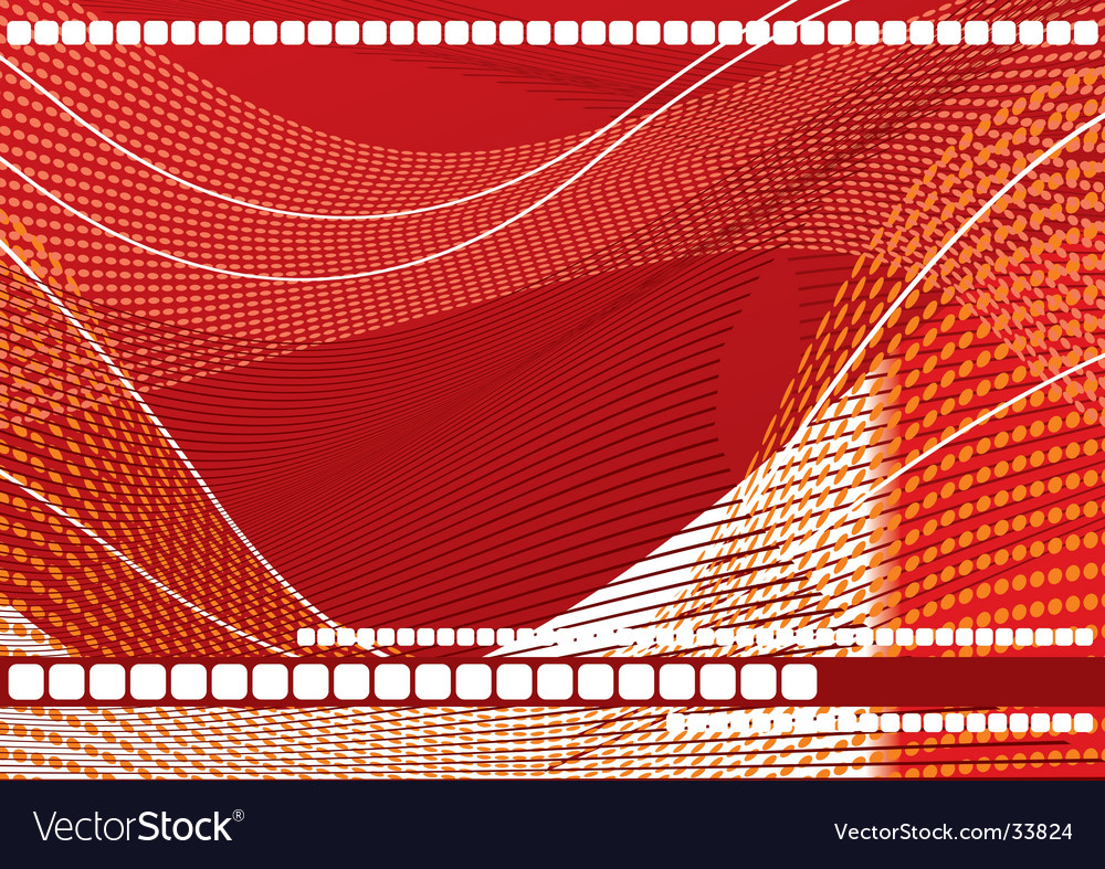 Geometric  wave background wave vector | Price: 1 Credit (USD $1)