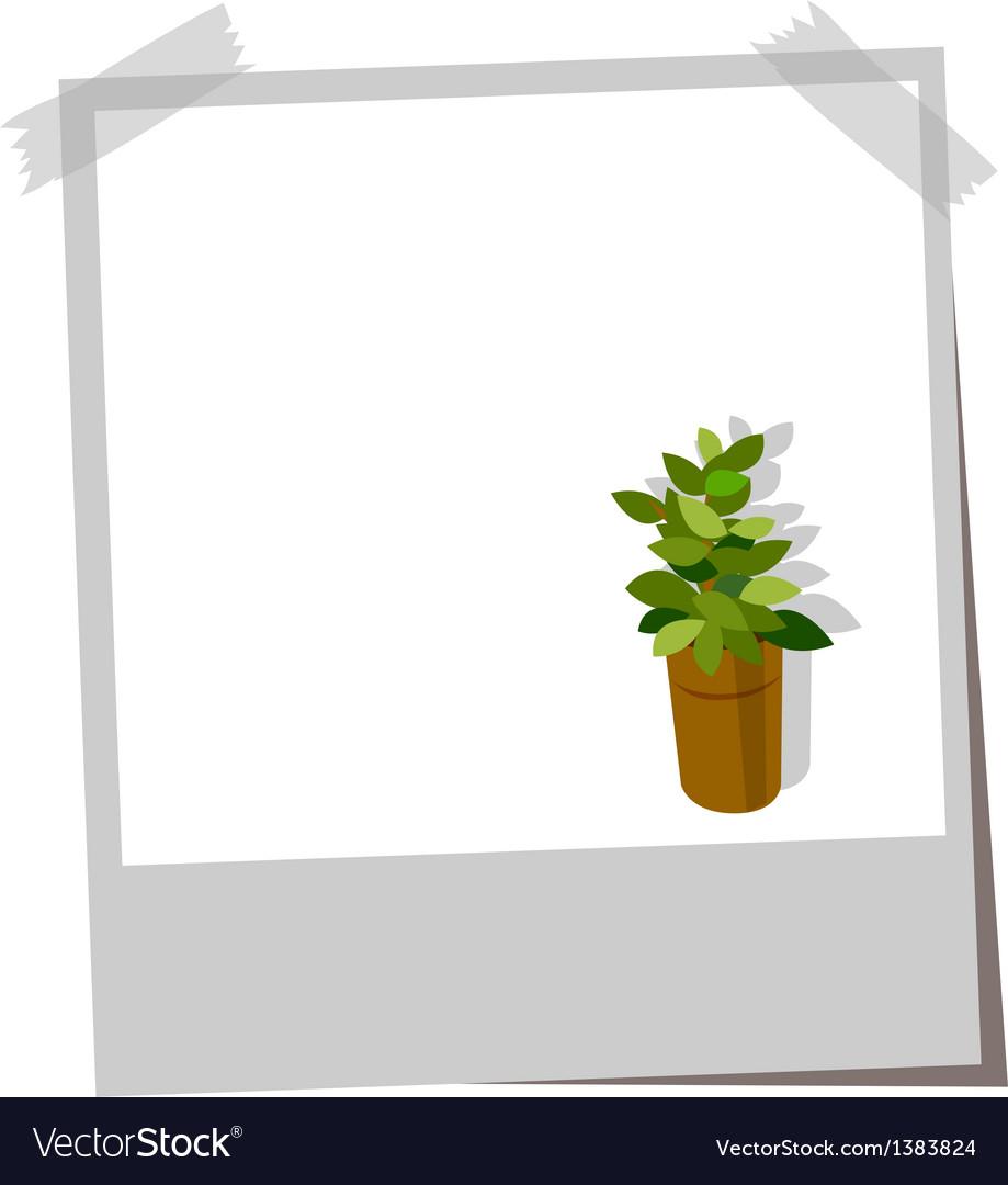 Icon photograph vector | Price: 1 Credit (USD $1)
