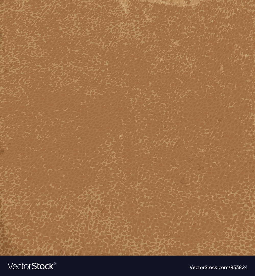 Natural leather background vector | Price: 1 Credit (USD $1)