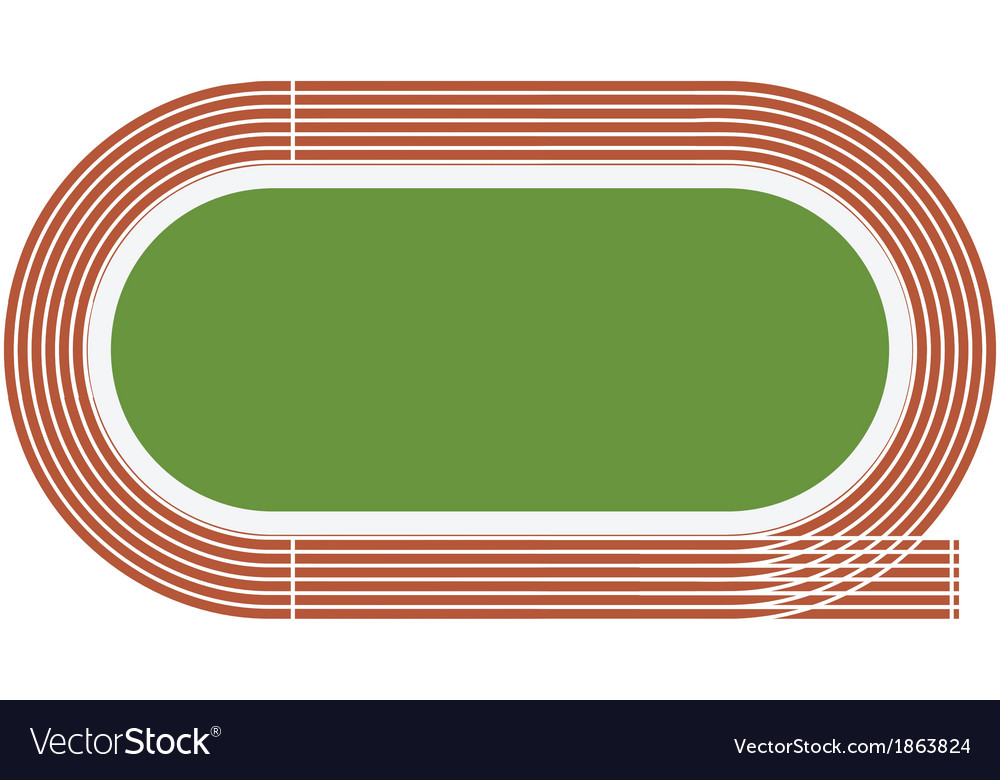 Olympic stadium vector | Price: 1 Credit (USD $1)