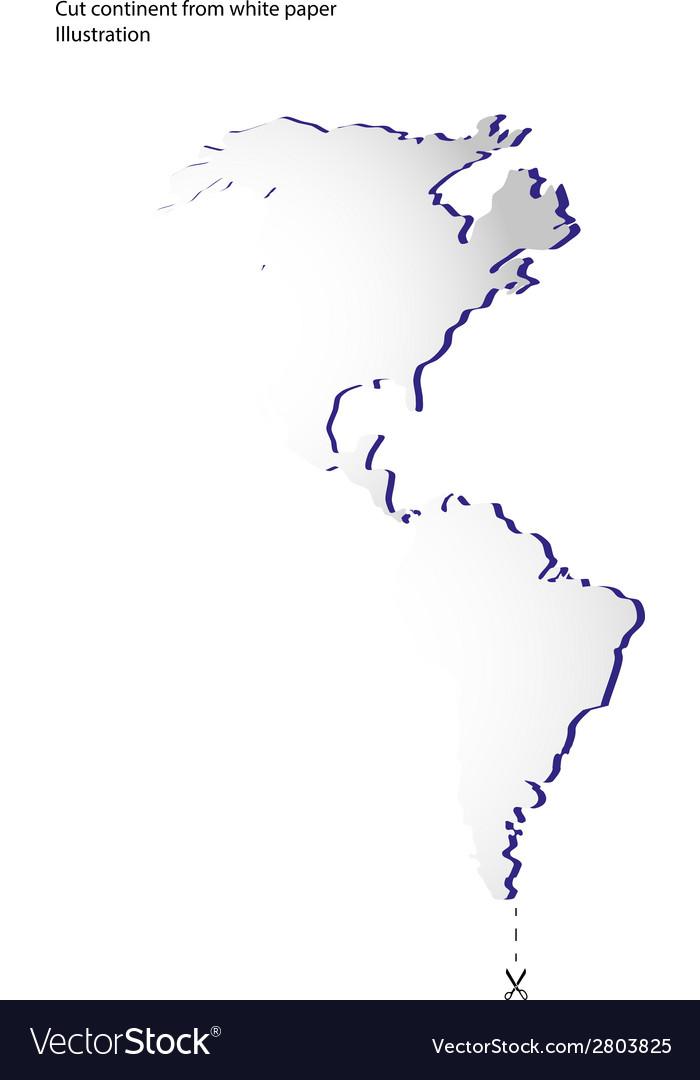 Cut map vector   Price: 1 Credit (USD $1)