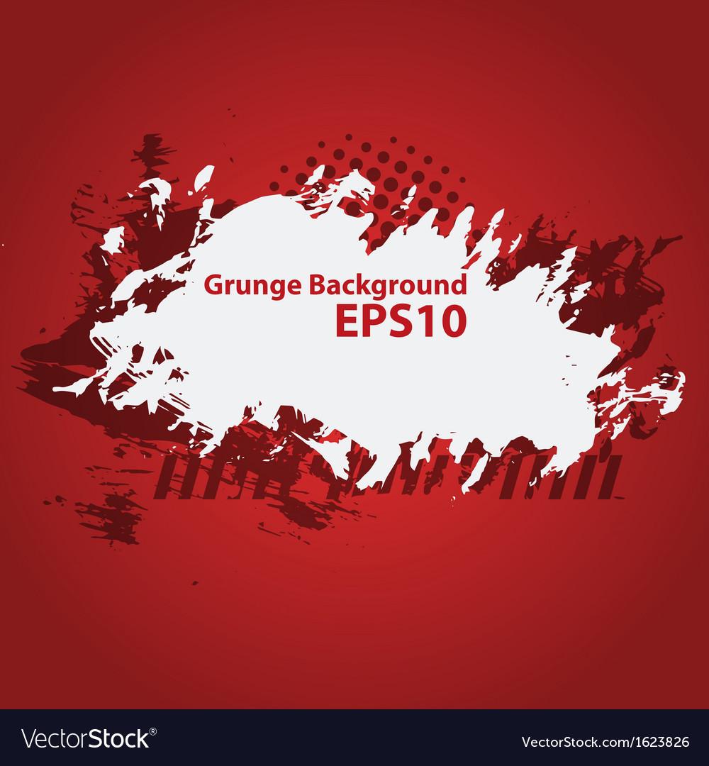 Grunge background banner vector   Price: 1 Credit (USD $1)