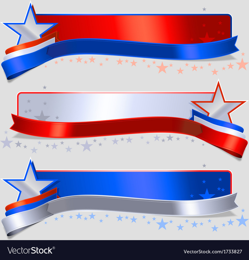 American label header vector | Price: 1 Credit (USD $1)
