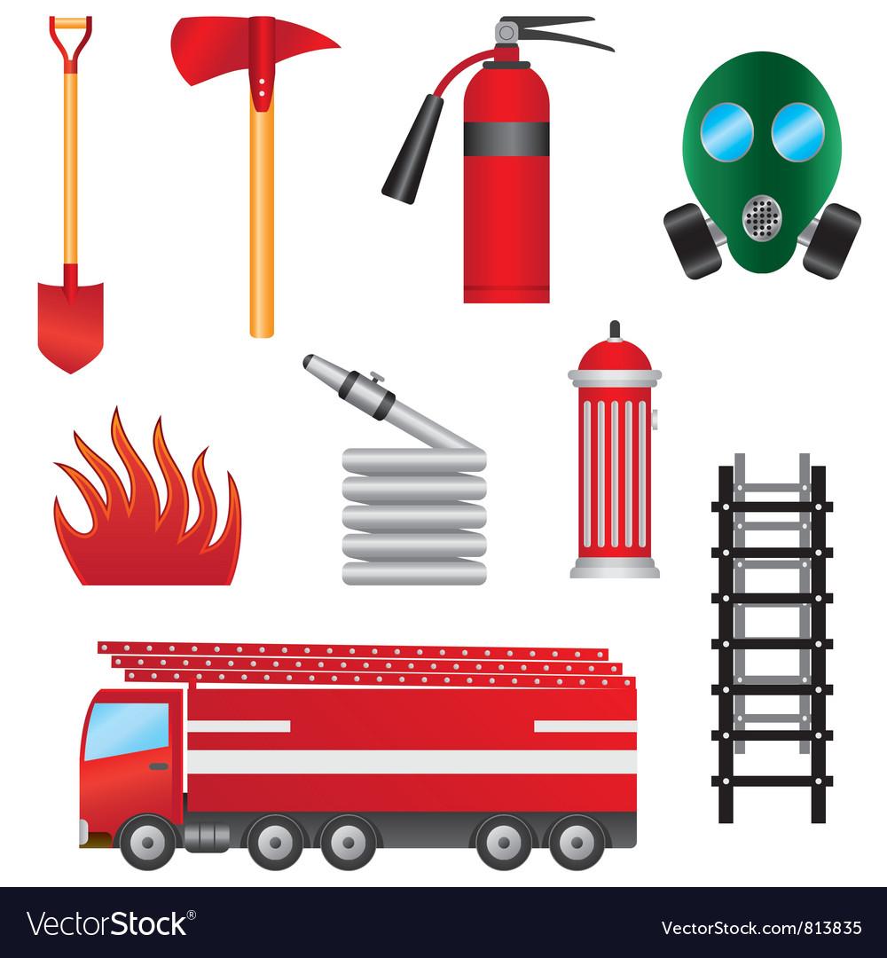 Fireguard vector | Price: 3 Credit (USD $3)