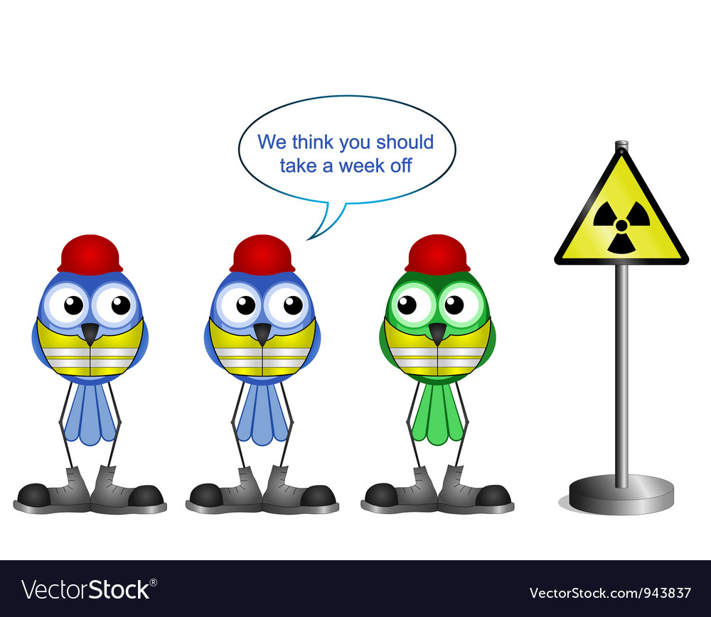 Workers radioactive vector   Price: 1 Credit (USD $1)