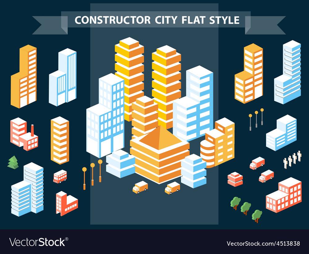 Constructor vector   Price: 1 Credit (USD $1)